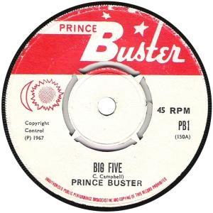 prince-buster-big-five-prince-buster